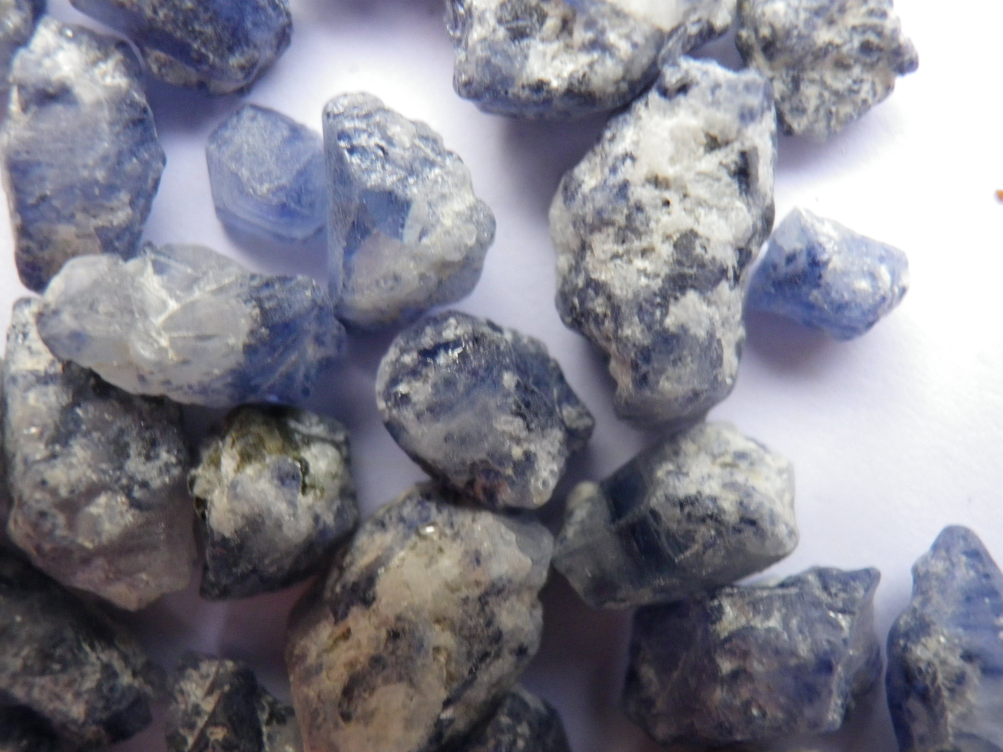 Jan 2019Where can I get sapphires analysed for provenance