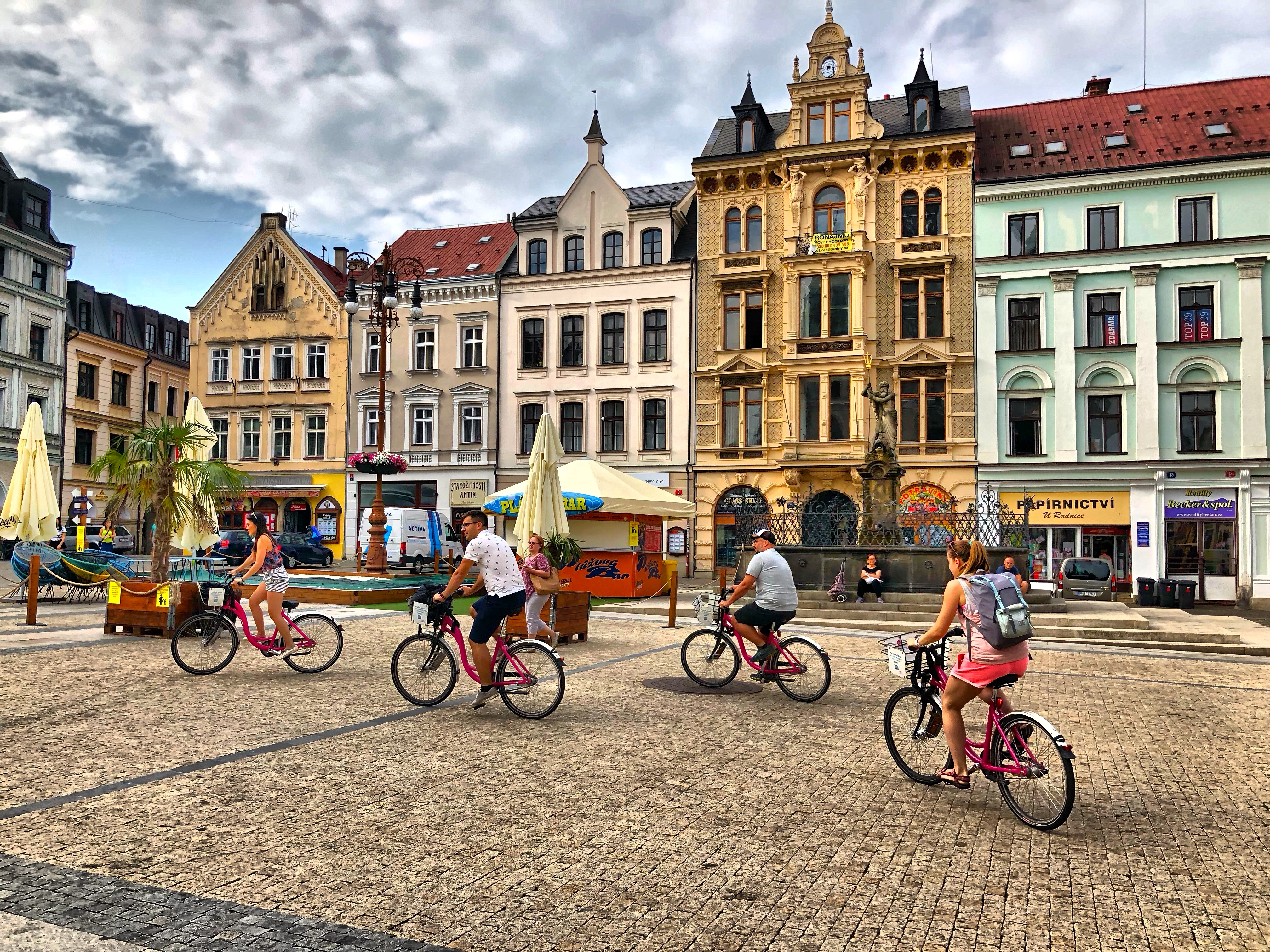 Liberec Region, Czech Republic, 2018 4