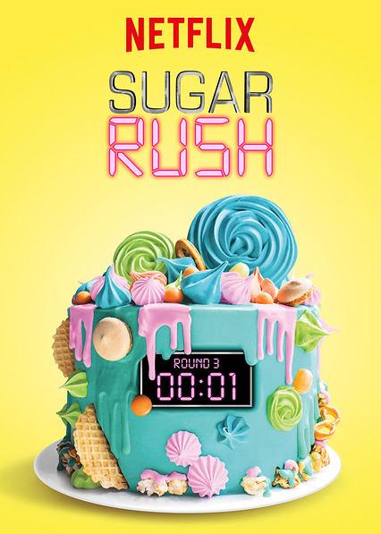 7 sugar rush