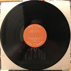 V.A.:HOME GROWN II(RECORD SIDE-B)