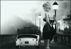 SLovesadventures:  Sexy Back