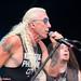 Dee Snider - Alcatraz hardrock & metalfestival (Kortrijk) 10/08/2018