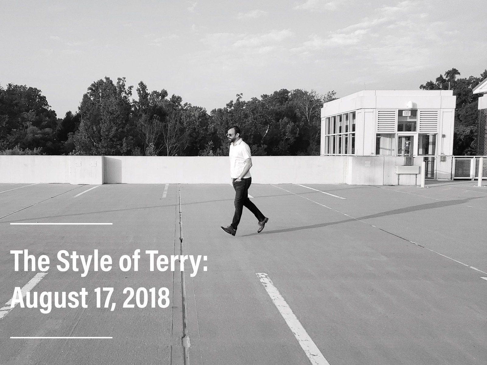 The Style of Terry: 8.17.18