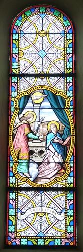 Momuy, Landes: église Saint Martin, 1827.
