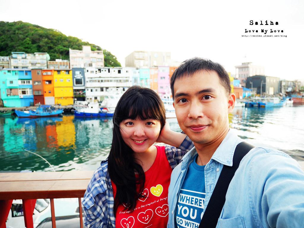基隆正濱漁港怎麼去交通方式 (7)