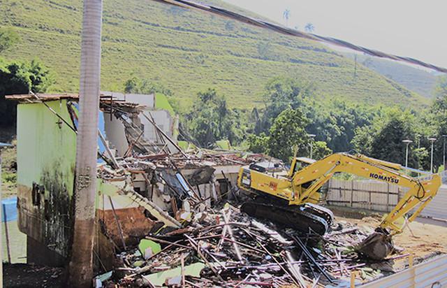 Desde a tragédia, os atingidos pelo maior crime socioambiental do país lutam para ter seus direitos e ressarcimentos garantidos - Créditos: Reprodução/MAB