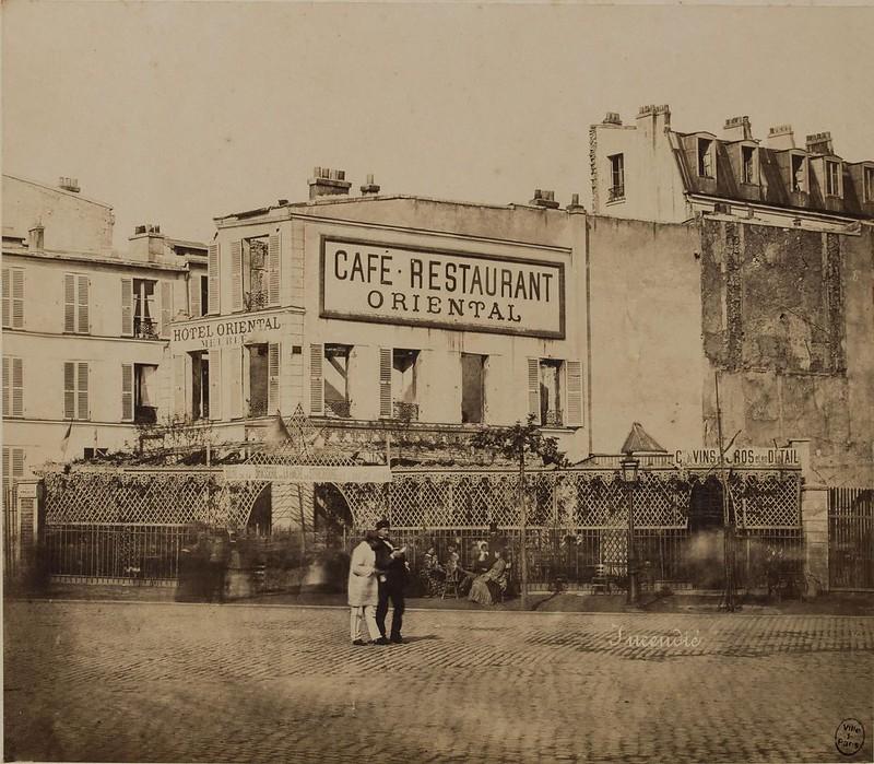 01. Ресторан-кафе