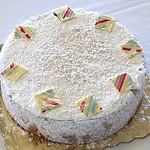 Celebrating Unity Cake