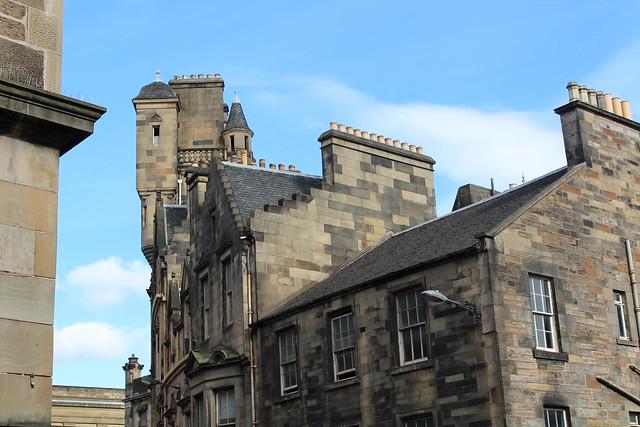 Northern goes to Edinburgh