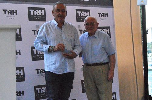 XV Gala del Deporte de la Semana Cantera del CD Sededós