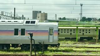 今日のトランスイート四季島  - Alumni Train ?!