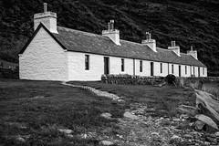 Shore Cottages