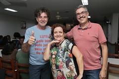 Lançamento Campanha e Aniversário do  Gilson Reis 16-08-2018 Foto Anna Castelo Branco (413)