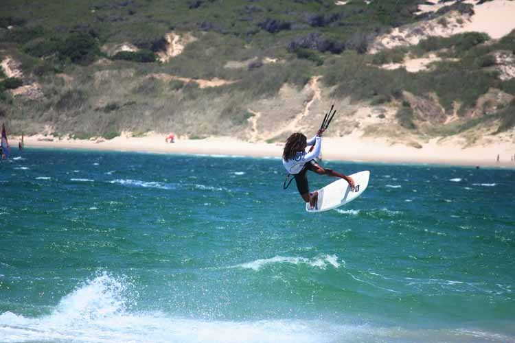 GKA KITESURF WORLD TOUR TARIFA