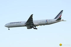 Air France F-GZNP