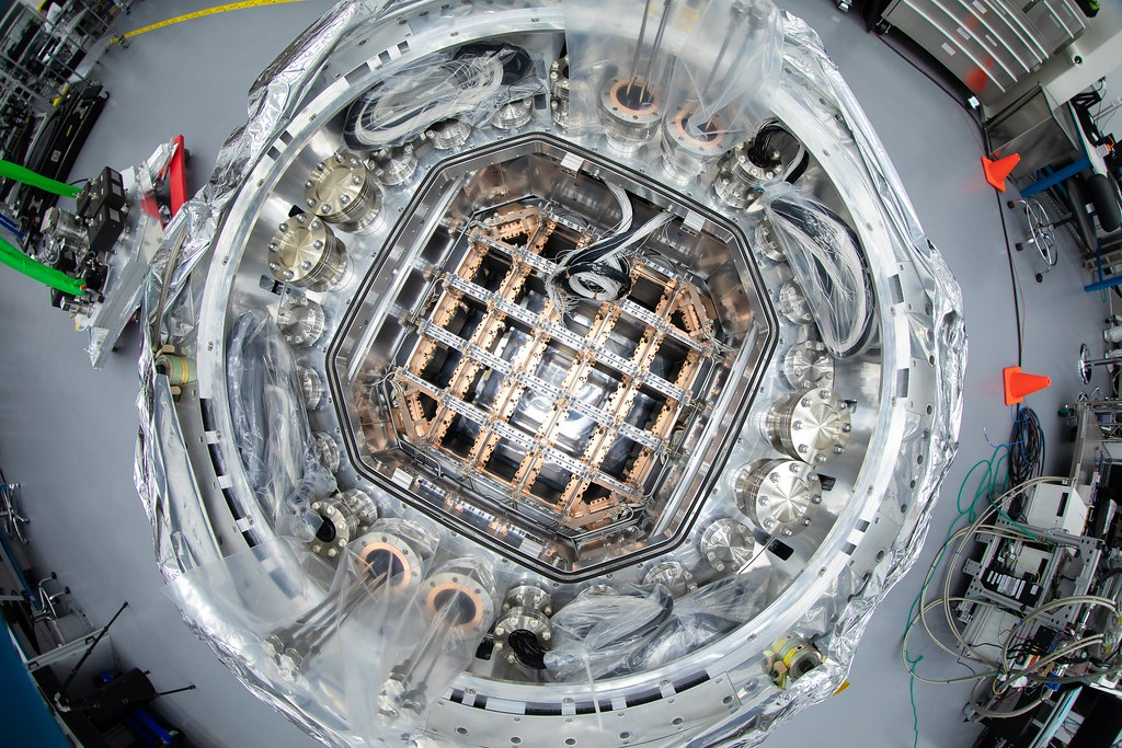 LSST's Cryostat Assembly Completed