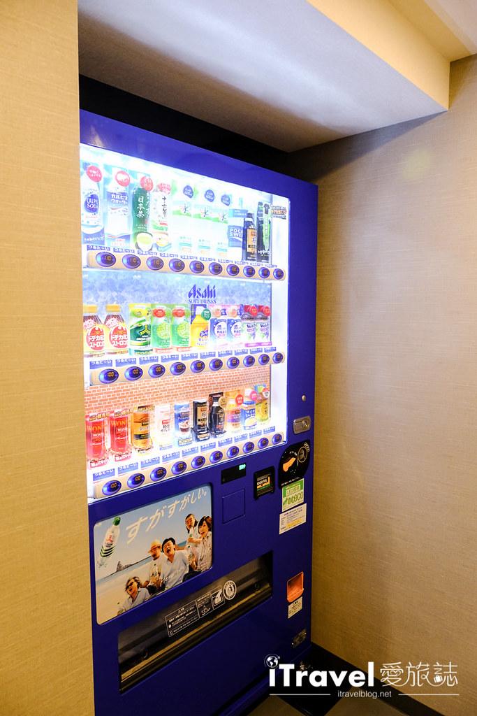 本町大阪景观饭店 Osaka View Hotel Honmachi (69)
