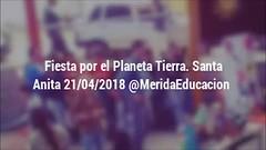 Fiesta por el Planeta Tierra 2018