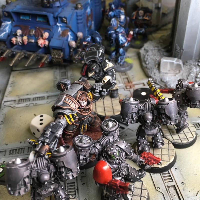 Medal of Colors Assault on Molech battle-100