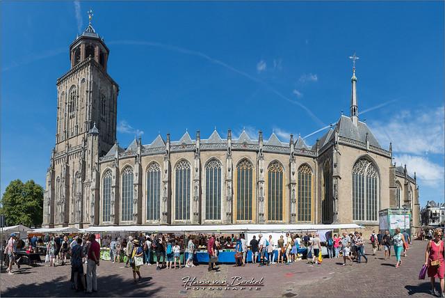 Grote of Lebuinuskerk