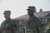 9th Regiment, Advanced Camp Graduation