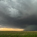 HP Supercell in Northwest Oklahoma