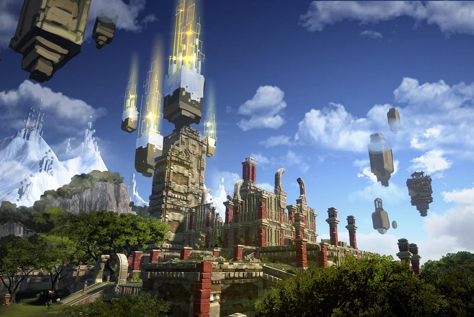 30200347028 815fd41450 h - MMORPG Skyforge erhält dieses Jahr mit Battle Royale-Modus einen FPS-Twist