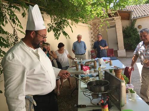 [SFT 47] 21.06.18 Atelier de cuisine Fourques-sur-Garonne