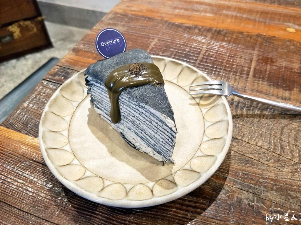 41172226950 c98b85efa8 b - Overture序曲審計366甜點專賣店,千層蛋糕好好吃但不便宜