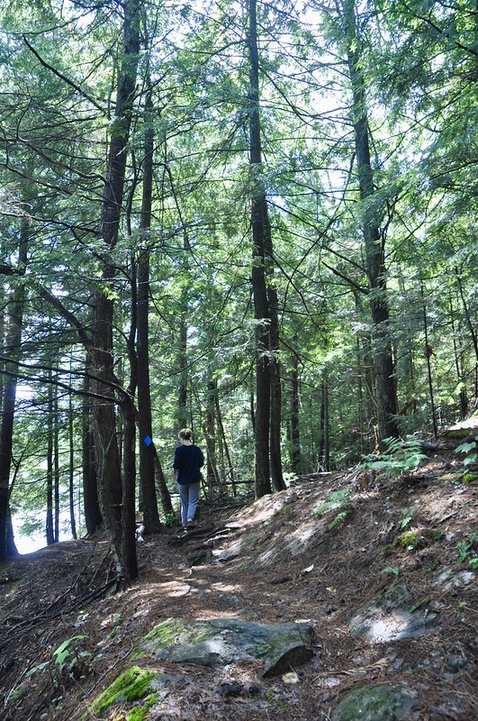 Bonnie's Pond Trail
