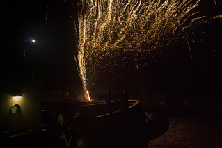 Eden ~ Fireworks