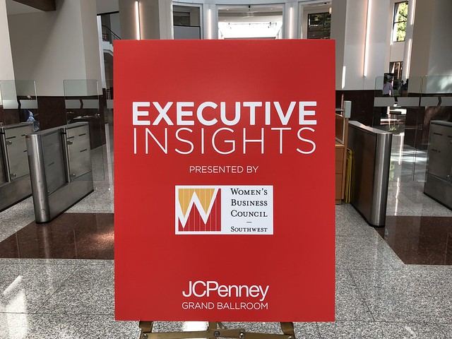 Executive Insights 2018