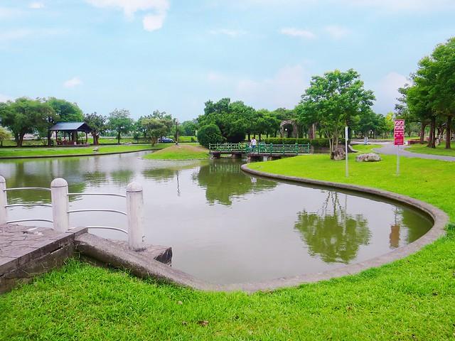 安農溪分洪堰風景區 (2)