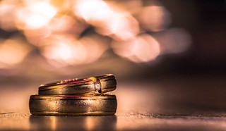 Wedding rings | by ingmar1989