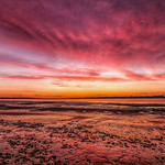 16. August 2018 - 20:32 - Wrabness beach, Essex