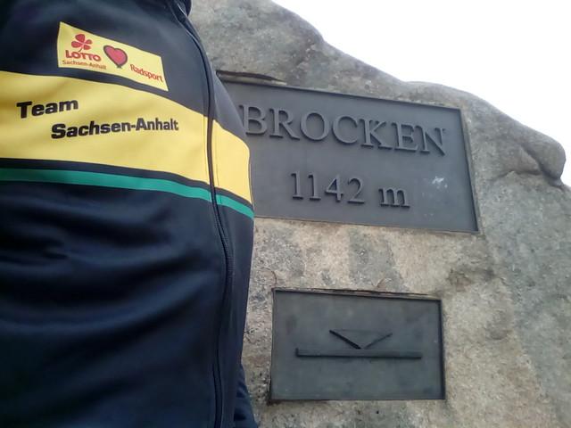 2018: Brockenkönig