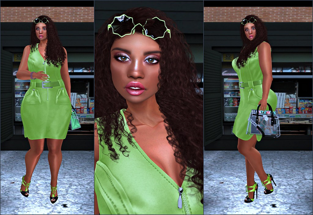 AnaMarkova | June Designer Showcase