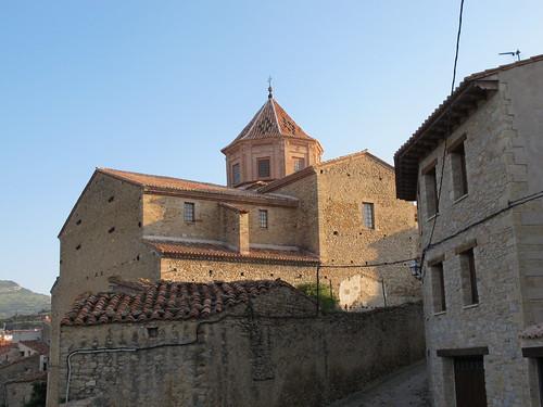 Iglesia de la Asunción - Vista general