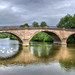 The Severn Bridge at Bewdley, Worcestershire