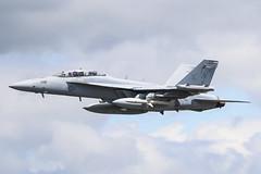 US Nay EA-18-g