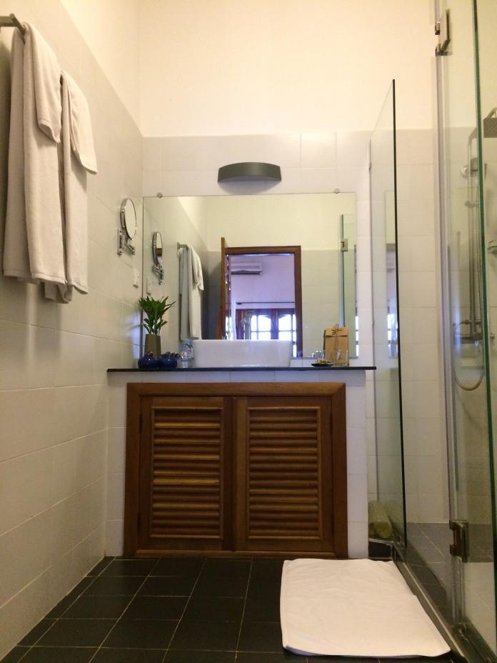 The Pavilion Bathroom