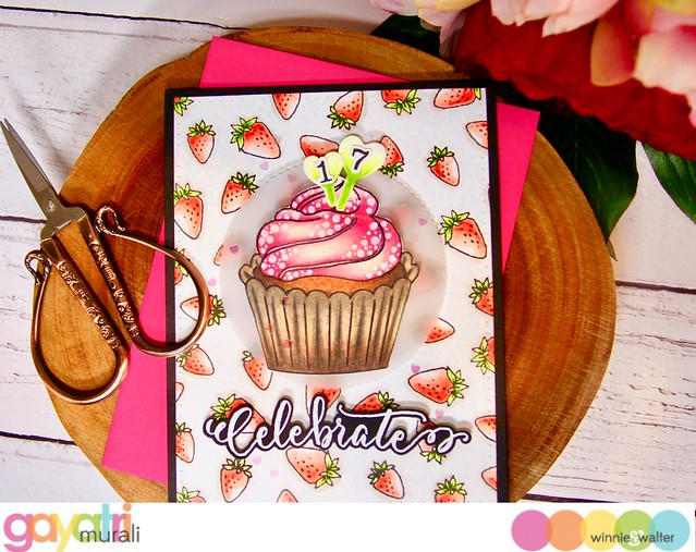 gayatri_Celebrate card flat