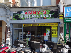 Picture of Anny's Mini Market, 210 London Road