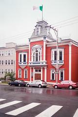 Newfoundland/Talamh an Éisc (2001).