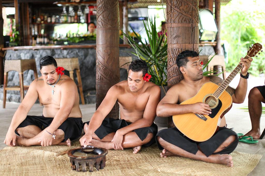 Sinalei Reef Resort & Spa, Samoa