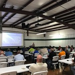 Central Commercial Driver Compliance Lunch & Learn 2018