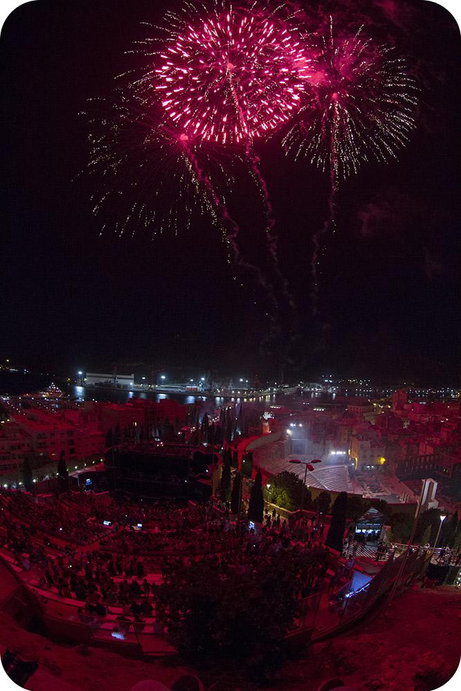 47 mil personas disfrutaron de los conciertos de La Mar de Músicas
