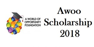 Awoo Scholarship