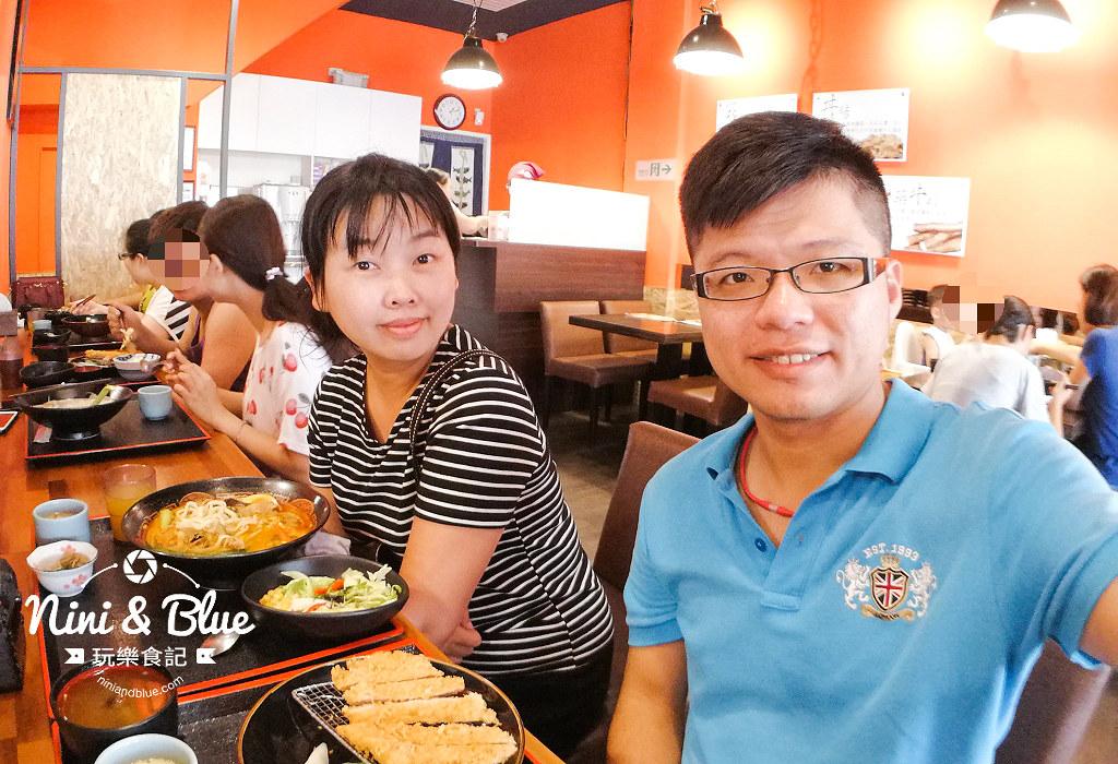 台中豬排 七味亭 menu 菜單22