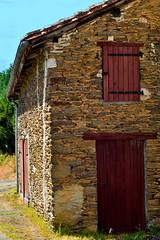 Hot August Day - Photo of Champagnac-la-Rivière